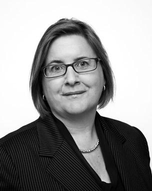 Judy Hayman