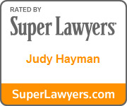 View the profile of Pennsylvania Family Law Attorney Judy Hayman