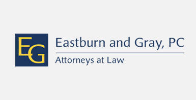 Eastburn and Gray P.C. News