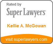 super lawyers - Kellie McGowan