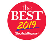 The Intelligencer - The Best - Eastburn and Gray, P.C.