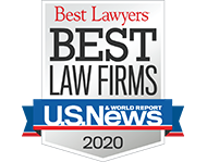 Best Lawyers 2020 - Best Law Firms - Eastburn and Gray, P.C.
