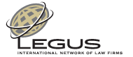 Legus International Network Law Firms