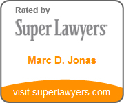 super lawyers - Marc Jonas